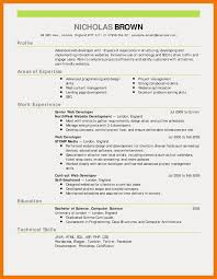 A Summary For A Resumes 12 13 How To Start A Resume Summary Mysafetgloves Com