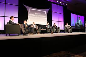 41st Annual Governor's Conference on Energy and the Environment wows  attendees – Land, Air & Water