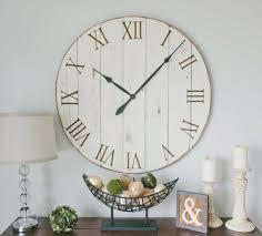 curtain charming 36 inch wall clock 10 il fullxfull 709485251 6oxi jpg version 0 inch wall