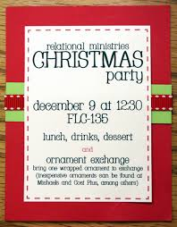 ornament exchange invitation wording png 2192x2808 topsimages