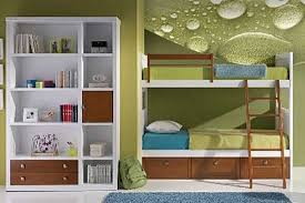 ... Space Saving Bunk Bed Excellent Idea 8 Bedroom Beds For Kids And ...