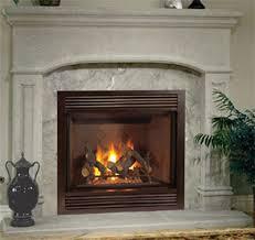 DVF36 FMI DIRECT VENT FIREPLACE GAS LOG SETFmi Fireplaces