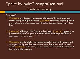 the search for early americans unit writing a compare contrast  7 1