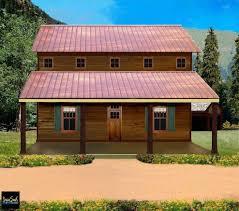 Home Designs By Marcy Granbury Texas Plan 2100