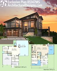 modern houses pictures best modern house designs floor plans south africa