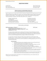 Executive Style Resume Template 5 Executive Classic Resume Template Mael Modern Decor