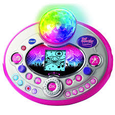 Disco Ball Light Tesco Vtech Kidi Superstar Light Show