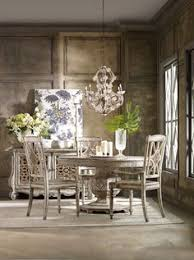 clet round extendable dining table in vine white find this pin and more on verbargs furniture