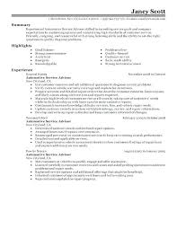 Service Writer Job Description Sample Customer Support Cover Letter