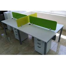 Modern office table Diy Modern Office Table Iblogfacom Open Office Furniture Modern Office Table Authorized Retail Dealer
