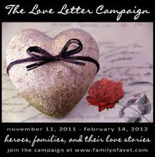 Family Of A Vet - Ptsd, Tbi, & Life After Combat: The Love Letter ...