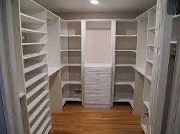 amazing built in closet shelf splendid corner with custom next to oil rubbed bronze hardware diy