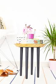 picture perfect furniture. ikea hack diy chopping board side table picture perfect furniture