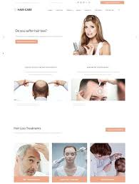 makeup artist websites templates hair care clinic website template makeup artist free beauty salon