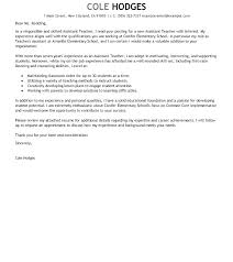 Instructional Assistant Resume Instructional Assistant Cover Letter