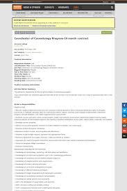 Jobs In Farmington Nm Coordinator Of Cosmetology Program 10 Month Contract Job At San