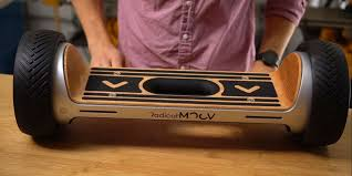 Hoverboard Plans The Radical Moov Is How Mark Cuban Plans To Bring Back The Hoverboard