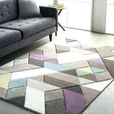 purple gray rugs purple and gray area rugs street modern geometric carved gray purple area rug purple gray rugs