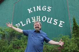 Community and cultural advocate will be missed Randall Fletcher was devoted  to Kings Playhouse | The Eastern Graphic | peicanada.com