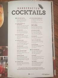 tgif menu 7