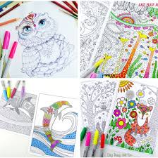 Color the pictures online or print them to color them with your paints or crayons. Coloring Pages To Print 101 Free Pages