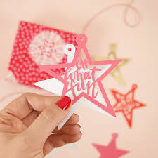 Available in svg, dxf, eps and png formats. Paper Cut Christmas Gift Tags Svg Cut File Persia Lou