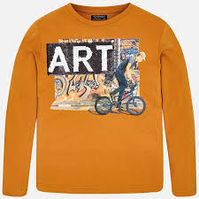<b>Блуза Mayoral</b> | <b>Mayoral</b>, etc | Graphic sweatshirt, Sweaters и ...