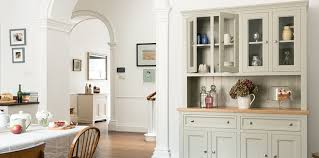 Small Picture White Kitchen Dresser The Classic Dresser By Devol In Our Classic