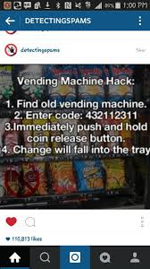 Old Vending Machine Hack New Alexis' Book Hack Wattpad