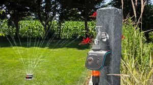 best garden water systems