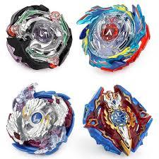 Hot Style XD168 9 <b>Beyblade</b> Burst Toys Arena Set Sale <b>spin top</b> ...