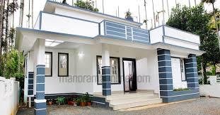 Sq Ft  Beautiful Kerala Home Design   Plan