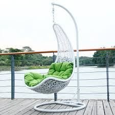 lime green patio furniture. image of gripping patio furniture swing chairs with lime green papasan chair cushion also metal wire e