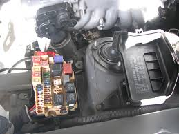 toyota supra na tt conversion wiring part 3 2jzgarage this is a spare fuse box i tracked down to use for wiring and fuses i found having a spare was a better option then re wiring the whole thing