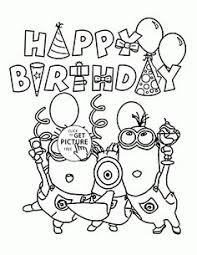 Small Picture Three Minion Sing and Dance Coloring Page Kleurplaten Minions