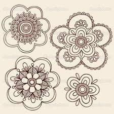 Small Picture Image result for easy henna designs for beginners step by step