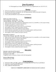 resume online template and get inspiration to create a good resume 11 -  Free Resumes Online