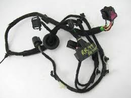power window wiring door harness passenger rear rr vw passat 98 05  at 98 Audi A4 1 8t Custom Wiring Harness
