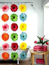 bold shower curtains bright shower curtains bright shower curtains bright colorful shower curtains designs for bathroom