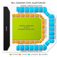 Excision Fri Apr 17 2020 Bill Graham Civic Auditorium