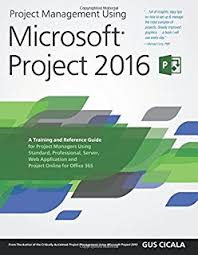 project management quick reference guide microsoft project 2016 quick reference guide creating a basic