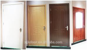 jiekai p9019 wooden french doors exterior wood bifold external doors with glass how to install a