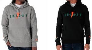 jordan clothing. gatorade air jordan clothing collection just dropped