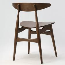 black furniture ikea. Scandinavian Furniture Wood White Oak Black Walnut Dining Chairs IKEA Danish Designer Minimalist Styling Chair-in Shampoo From On Ikea N