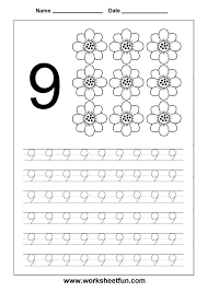 15 best Number worksheets images on Pinterest | Number worksheets ...