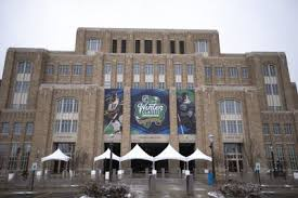 Nhl Planning A Party At Notre Dame Stadium For Blackhawks