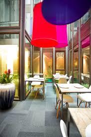 Colorful Interior Design an optical break colorful interior elements hotel design idea 3044 by uwakikaiketsu.us