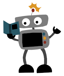 Image result for silly robot