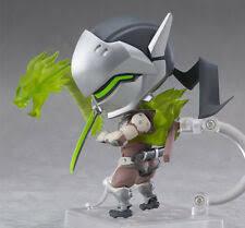 <b>Genji</b> Action Figures for sale | eBay