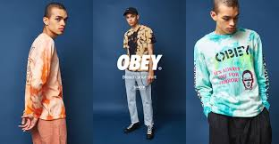 california lifestyle clothing mens clothing womens clothing obey bleacher